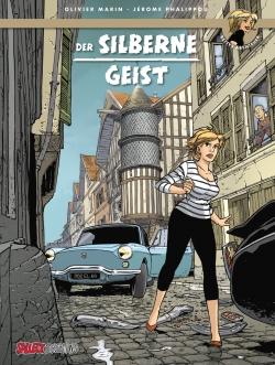 Bettys Abenteuer 2