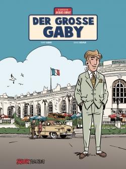 Die Abenteuer von Jacques Gibrat 7