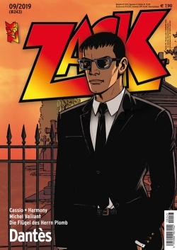 Zack Magazin 243