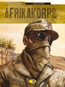 Afrikakorps 1