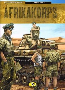 Afrikakorps 1 VZA