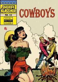 Sheriff Klassiker 13