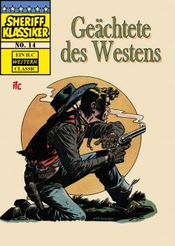 Sheriff Klassiker 14