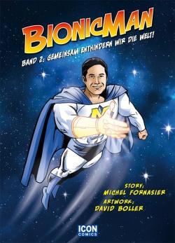 Bionicman 2