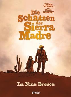 Die Schatten der Sierra Madre 1