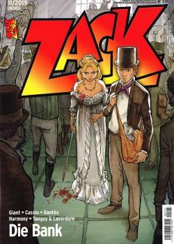 Zack Magazin 245