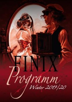 Finix-Programm - Winter 2019/2020