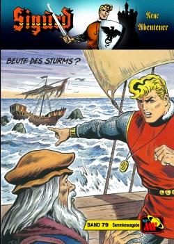Sigurd - Neue Abenteuer 79