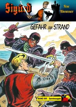 Sigurd - Neue Abenteuer 81