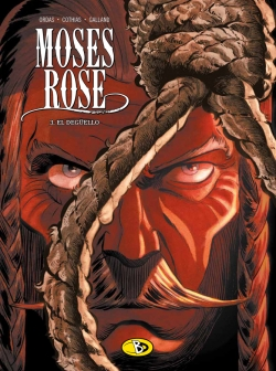 Moses Rose 3