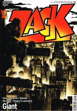 Zack Magazin 246