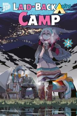 Laid-Back Camp 2