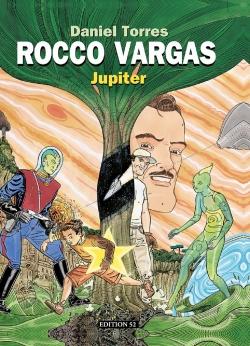 Rocco Vargas 9 VZA