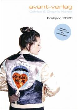 avant Katalog Frühjahr 2020