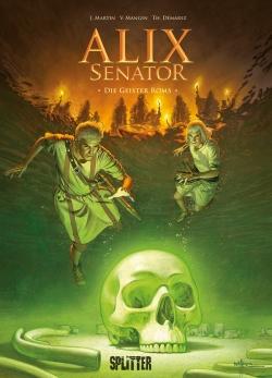 Alix Senator 09