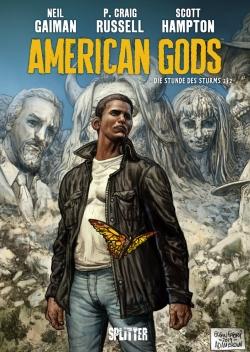 American Gods 6