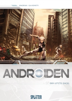 Androiden 07