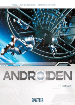 Androiden 08