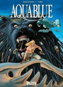 Aquablue - Gesamtausgabe 3