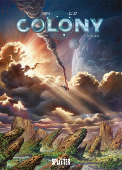 Colony 2