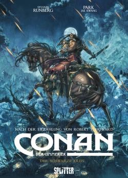 Conan der Cimmerier 8