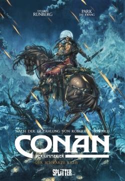 Conan der Cimmerier 08