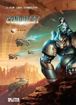 Conquest 4