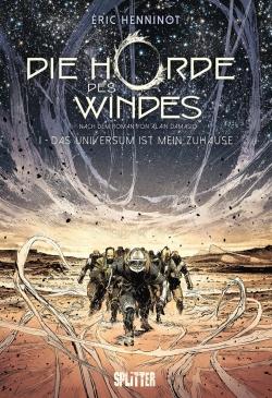 Die Horde des Windes 1