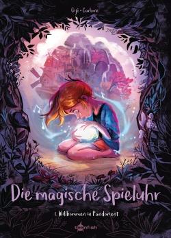 Die magische Spieluhr 1