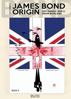 James Bond 007 Band 10 (Splitter)