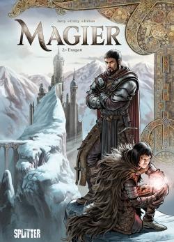 Magier 2