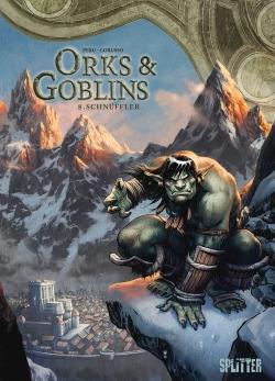 Orks und Goblins 8