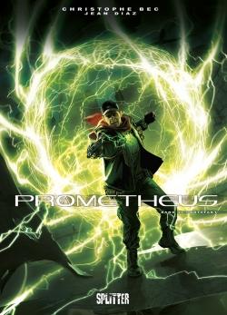 Prometheus 19