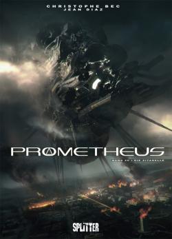 Prometheus 20