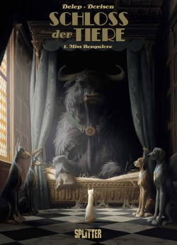 Schloss der Tiere 1