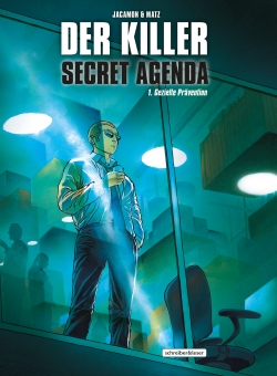 Der Killer - Secret Agenda 1