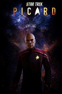Star Trek - Picard Comicband