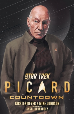 Star Trek - Picard - Countdown