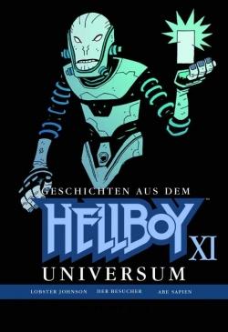 Geschichten aus dem Hellboy Universum 11