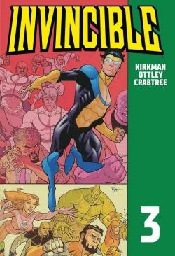 Invincible 03 (Cross Cult)