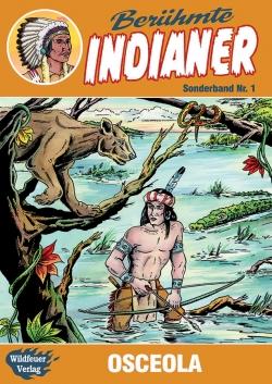 Berühmte Indianer Sonderband 1