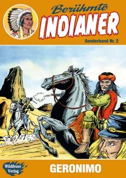 Berühmte Indianer Sonderband 2