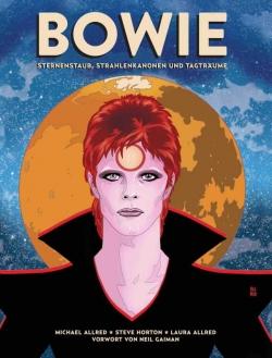 Bowie (Neuauflage)