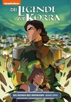Die Legende von Korra 05