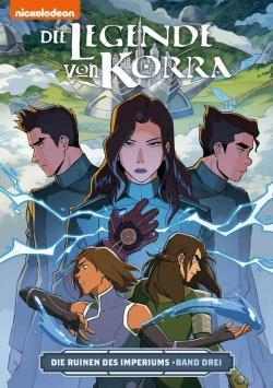 Die Legende von Korra 06