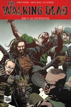 The Walking Dead Softcover 19