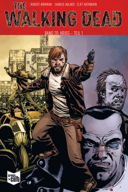 The Walking Dead Softcover 20