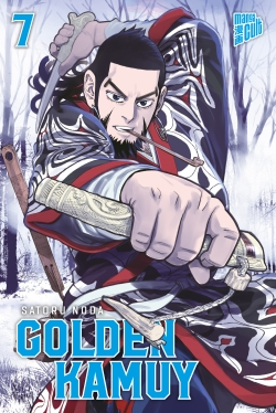 Golden Kamuy 7