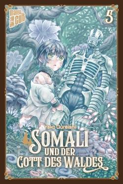 Somali und der Gott des Waldes 5
