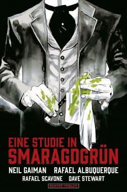 Eine Studie in Smaragdgrün